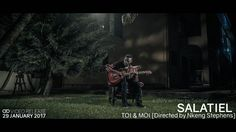 """Salatiel to pay homage to lost lives in new song """"Toi & Moi"""
