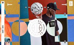 Pigallebasketball.com  Overlay movement.