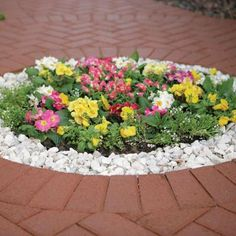 White Marble Landscape Rock White Marble Chips With