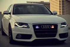 #Audi #A6 Police Interceptor  #SantaMonicaAudi   www.santamonicaaudi.com