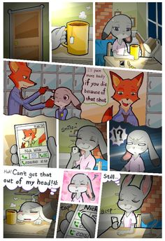 """"""" Confession """" comic series Part 5: Midnight call. Page 1"""