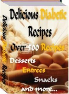 Free delicious diabetic recipes downloads collection of.