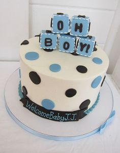 I really like this I am hoping to get to make for my friends grandsons baby shower....if she likes it