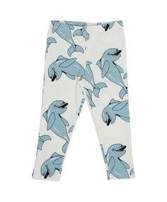 Golfinhos da Mini Roudini.