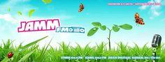 Jamm Fm Summer Banner 2016