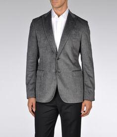 Armani Collezioni two button jacket $450