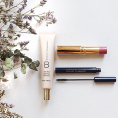 3 of my favorite products to get you ready for spring! #switchtosafer #betterbeauty Www.beautycounter.com/stephheldermidkiff