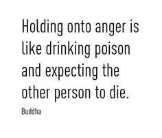 Buddha. So true.