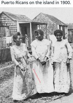 Afro-Borincanos heritage and history ❤