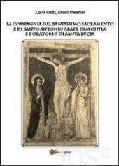 La Compagnia del Santissimo Sacramento e di Santo Antonio abate