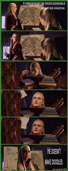 Teehee!   The Lord of the Rings/The Hobbit   Pinterest on We Heart It