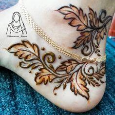 Simple Mehndi Designs Fingers, Cute Henna Designs, Latest Henna Designs, Floral Henna Designs, Finger Henna Designs, Henna Tattoo Designs Simple, Legs Mehndi Design, Mehndi Designs For Girls, Mehndi Designs For Beginners