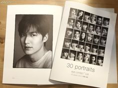#LOTTEDutyFree  Opening Ceremony : Under Stand Avenue  EXHIBITION of 30 #PORTRAITS | Theme | Eyes Contact | By #Photographer Seihon Cho | for #LOTTEDutyFree #MODELS | #Artists | #Actor #LeeMinHo [http://m.media.daum.net/m/media/economic/newsview/20160419071948376] To mark the Event with 30 #PORTRAITS  #EXHIBITION | 19 April - 01 May 2016 (Sunday) |   Joy-Alfredo Mino  | Twitter via Source:  Photo By & Source: Kim So Cool | Twitter | 19 April 2016(Tuesday)  |  THIS Post: 19 April 2016…