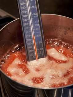 Candy Thermometer--Kitchen Essentials, Ina Garten, The Barefoot Contessa Kitchen Things, Kitchen Items, Kitchen Utensils, Kitchen Stuff, Kitchen Tools, Kitchen Gadgets, Candy Thermometer, Barefoot Contessa, Cooking Equipment
