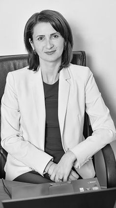 Diana Flavia Barbur - Romanian Lawyer #lawyers