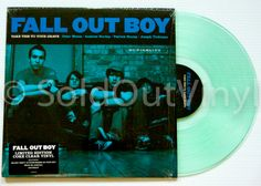Fall Out Boy - Take This To Your Grave Vinyl LP - only at SoldOutVinyl.com