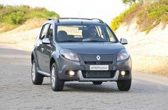 Renault Stepway 2012