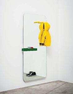 miniforms Specchio Benvenuto