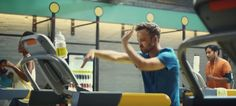 27/06/17: Coca-Cola broke a sweat in June 2017 recruiting Breaking Bad actor Aaron Paul to star in a new Vitaminwater campaign encouraging viewers to 'drink outside the lines'.