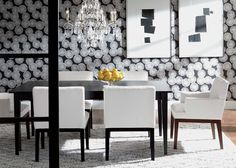 Rowan Large Dining Table - Ethan Allen