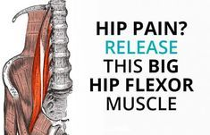 Here's a video tutorial to show you how to effectively release your hip flexors including the PSOAS muscle so you can unlock your hips, and get relief from hip tightness, hip pain, piriformis syndrome, and lower back pain. The PSOAS hip flexor gets chronically tight which affects the pelvis and overall posture, triggers glute pain and piriformis pain and spasms. Learn how to effectively release these hip flexors today... #tighthipflexors #PSOASrelease #hipflexorsrelease #tighthips Hip Strengthening Exercises, Hip Flexor Exercises, Hip Stretches, Stretching, Hip Flexor Pain, Tight Hip Flexors, Bursitis Hip, Hip Out Of Alignment, Piriformis Muscle