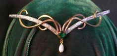 Circlet, Coronets, Fillets, Crowns for Sale