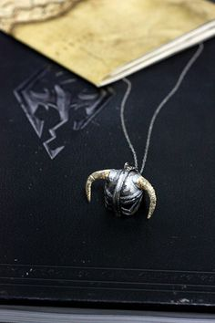 The Elder Scrolls V Skyrim necklace