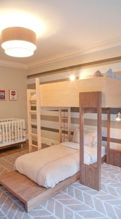 Cribs And Beds