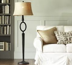 Sedona Floor Lamp Base