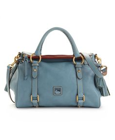 Dooney & Bourke Handbag, Florentine Vachetta Small Satchel
