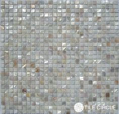 Free Shipping. Shop our mother of pearl tile collection. Pearl Shell tiles look beautiful on backsplashes, bathroom walls, floor, and showers.