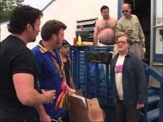 Trailer Park Boys   S03E05   Closer To The Heart!