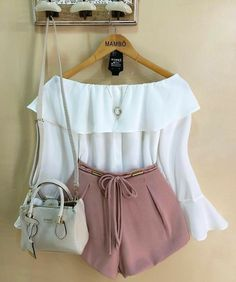 Fall Outfits To Inspire Every Girl - Page 20 of 60 - Women Fashion's Cute Comfy Outfits, Cute Summer Outfits, Girly Outfits, Pretty Outfits, Stylish Outfits, Fall Outfits, Girls Fashion Clothes, Teen Fashion Outfits, Mode Outfits