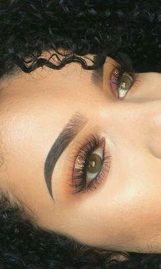 //pinterest @esib123 // #makeup