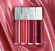 NARS: Limited Edition Full Vinyl Lip Lacquer