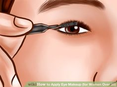 Apply Eye Makeup (for Women Over 50) | Best Makeup, Eye and Hair ...