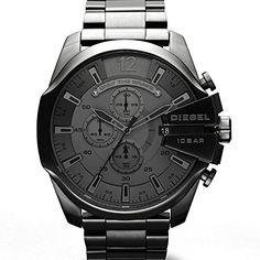 Sale Preis: Diesel Herren-Armbanduhr XL Mega Chief Chronograph Quarz Edelstahl beschichtet DZ4282. Gutscheine & Coole Geschenke für Frauen, Männer und Freunde. Kaufen bei http://coolegeschenkideen.de/diesel-herren-armbanduhr-xl-mega-chief-chronograph-quarz-edelstahl-beschichtet-dz4282