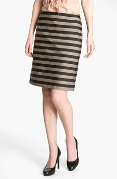 Weekend Max Mara 'Carmine' Skirt available at Nordstrom