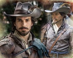 "bbc musketeers constance | RE: Wil1969's ""Musketeers"" Graphics"