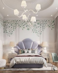 From neutral tones to lots of colors, there are lots of choices when we talk about luxury kids' rooms! That's why we decided to choose 15 luxury kids' room inspirations designed by Circu and some of the best interior designers in the world and share everything with you!