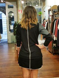 #Trendt #Brasil #SantiagodeCompstela #RenanSerrano #AW2014/2015 #Fashion #Dress
