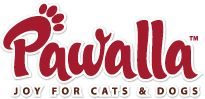 Pawalla.com - monthly subscription for pet treats, toys and supplies