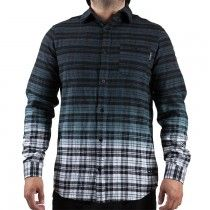 CROSSFADER Men's L/S Shirt
