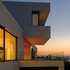 Díaz y Díaz. Family house in Perbes. A Coruña. Outside terrace.  Porch. Design. Architecture