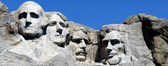 -La talla -Título de la obra: El monte Rushmore. -Autor: Gutzon Borglum -Fecha: Comenzó En 1927 y terminó el 31 de octubre de 1941. -Es una técnica directa y sustractiva. -He escogido esta escultura porque me parece fascinante, por su tamaño y su dificultad.
