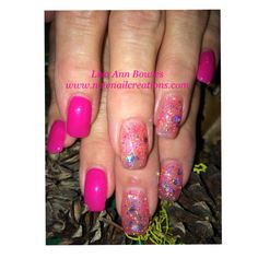 LE Uv Gel Nails, Beauty, Beautiful, Beleza, Cosmetology