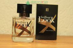 LR Brilliant Look Parfüm LR parfümlerinin yine en çok sevilen kokularından birini sizlere tanıtmak istiyoruz. Oldukça beğeni toplayan ve hem hediye olabilecek hem de herkesin kendi için tercih edebileceği bir koku olma özelliğine sahip olan Brilliant Look parfüm seti ile artık sizlerde hoş kokacaksınız. LR Brilliant Look Parfüm Kokusu Neye Benziyor? Uzaktan parfüm almak çok