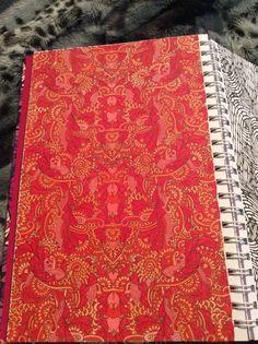 """Kleurplaat uit """"het enige echte luxe kleurboek voor volwassenen"""" door Aurélie."""