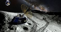 Moon Express to land first private vehicle on the lunar surface in 2017 | MNN - Mother Nature Network