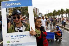 Brazil: The Social Media Capital of the Universe